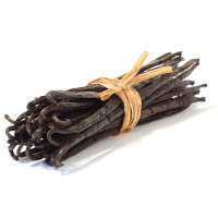 100% Prime Bourbon Madagascar Whole Vanilla Beans