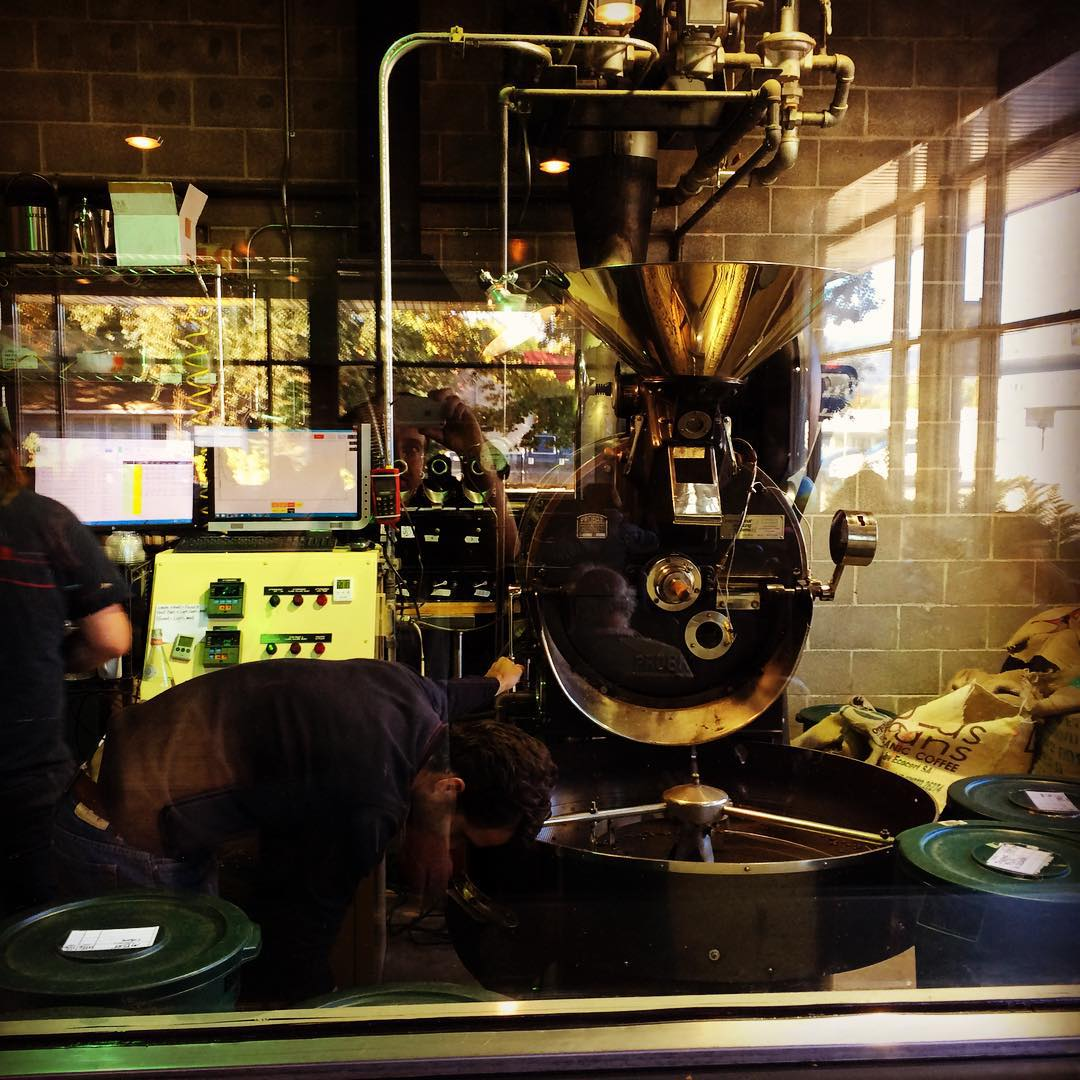 #blackoakcoffeeroasters