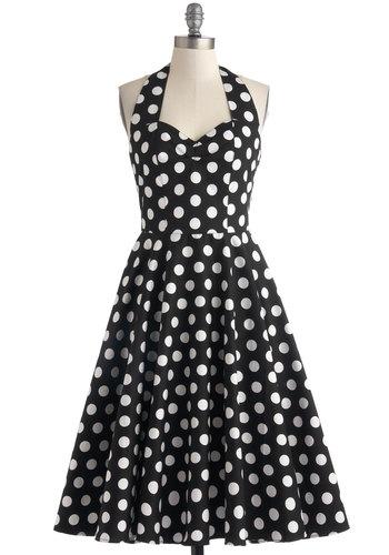 Vintage or Modern: Polka Dots