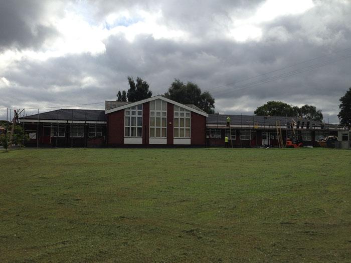 Hawksworth Wood Primary School