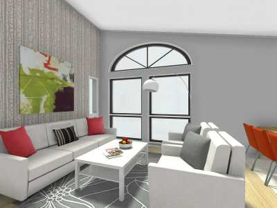 Design a Room with RoomSketcher | Roomsketcher Blog
