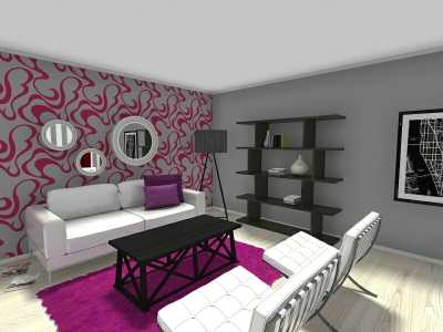 8 Expert Tips for Small Living Room Layouts | Roomsketcher Blog