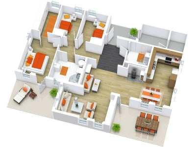 Floor Plans | RoomSketcher