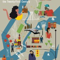 One Out of Three-Immigrant New York in the  Twenty-First Century, Columbia University Press, 2013