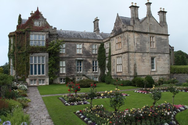 Muckross House Jewel in Killarney