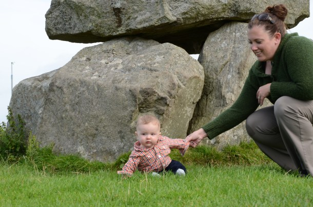 Carrowmore Megalithic Cemetery | Roots and Wings Family Travel