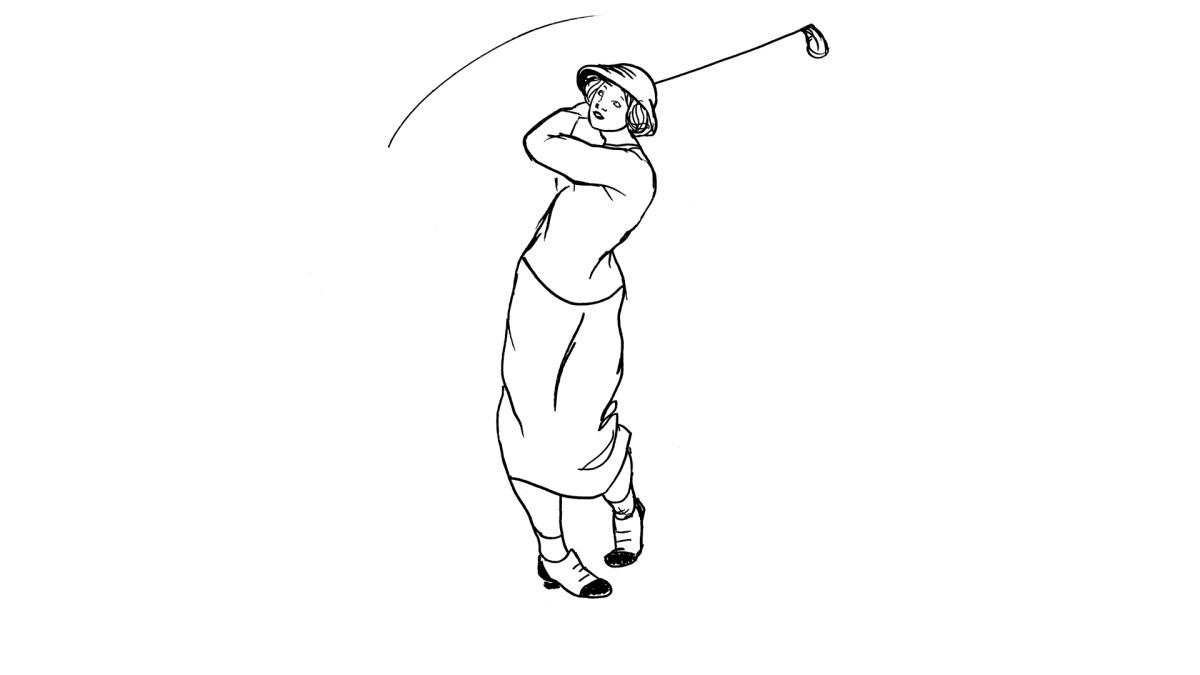 02 Rosa-Beiroa-Playing_Forward-Golf