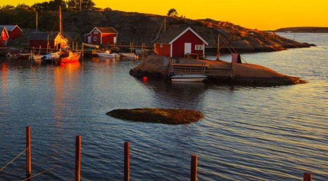 Sjøørret plasser Ytre Hvaler – Østfold