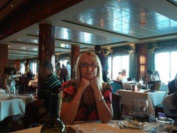 Rosalba restaurant 4