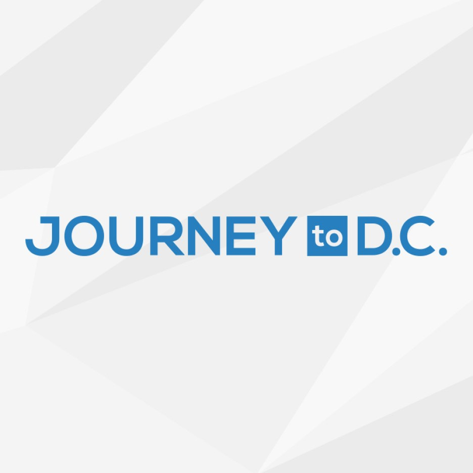 Logo - Journey to D.C.