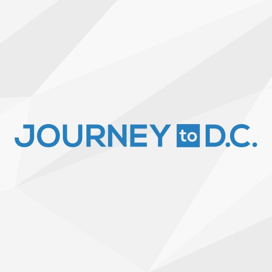 Logo - Journey to D.C.