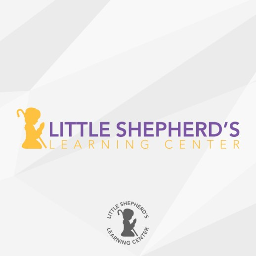 Logo - Little Shepherd's Learning Center