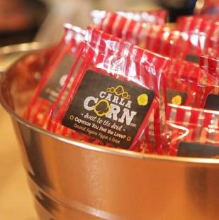 Packaging - Carla Corn (Cayenne You Feel The Love?)