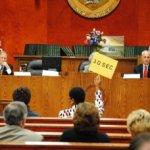 2010 Candidates Debate