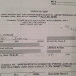 Borough Clerk Nomes Município Em Ação Potencial