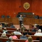 2014 Mayoral Debate