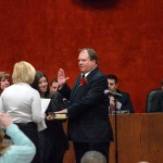 Joseph Petrosky Appointed Second Ward Councilman