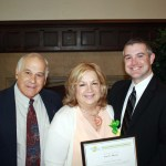 RPHS' Mrs. Moore Awarded 2015 Counselor Of Union County