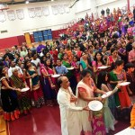 Festival Of India Draws Record Crowd