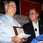 Veterans Chamber Of Commerce-NJ Honors Mayor Hokanson