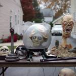 A View From The Lens: Halloween