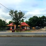 McDonald's Closed For Remodeling Till End Of Year