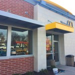 McDonald's Grand Re-Opening Celebration On January 21st
