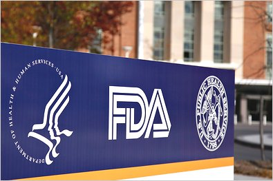 FDA: Nutritional Facts Labels Go Digital