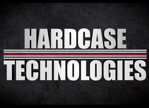 Hardcase Technologies Animation, Branding, Digital Art