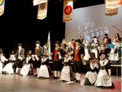 Pan Celtic Festival