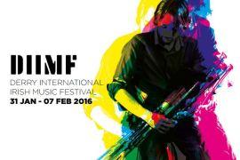 Derry International Music Festival