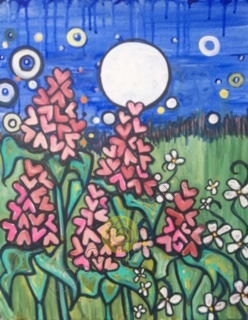 fireflies-in-ancaster-16x20-oil-and-acrylic-on-canvas