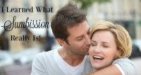 What Submission Really Means