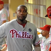Philadelphia Phillies 2014-15 offseason