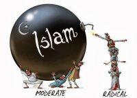 islam moderat