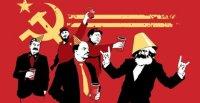 comunisti - petrecere