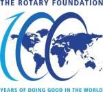 Logo Centenario LFR