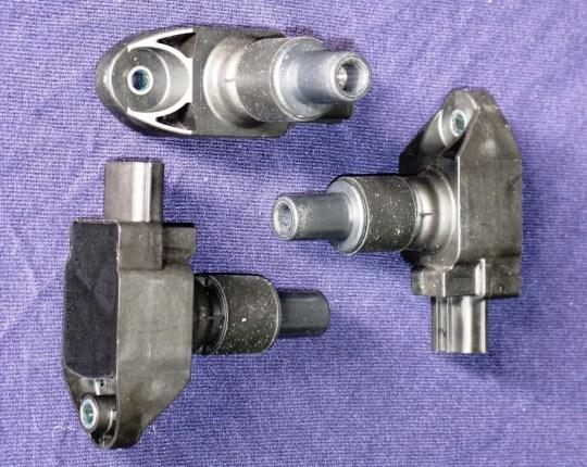 bobinas encendido serie RX8 RotaryPit