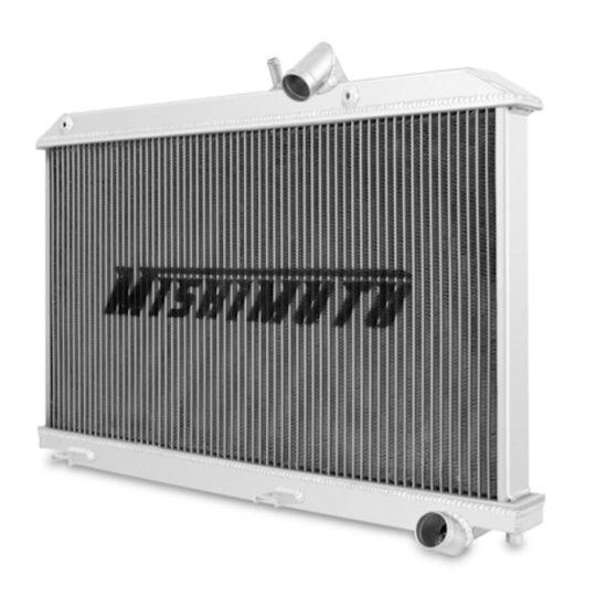 radiador mishimoto RX8