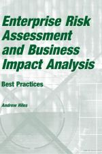 Enterprise Risk Assessment and Business Impact Analysis