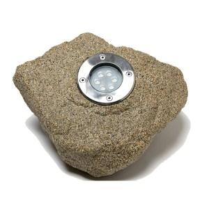Light rock LED