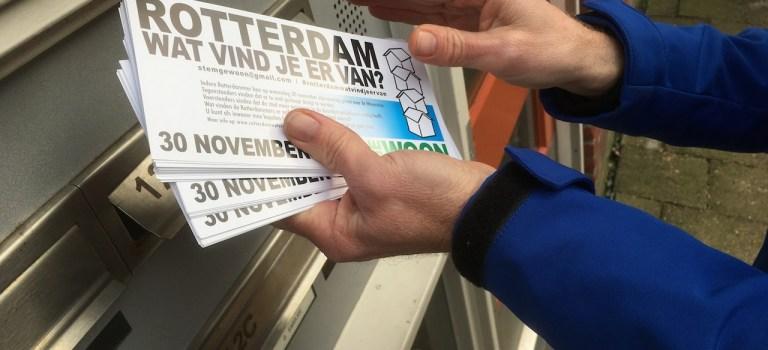 Slot Info Campagne: Rotterdam wat vind je er van?