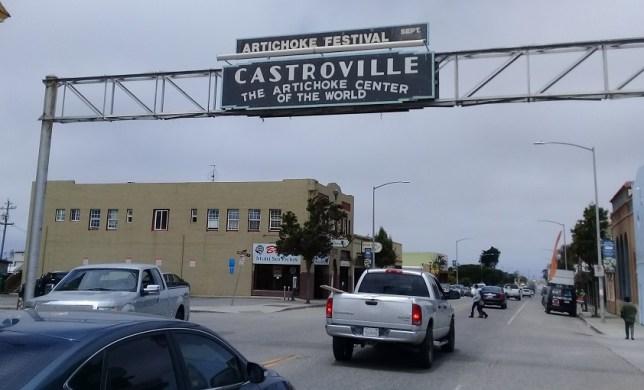Castroville
