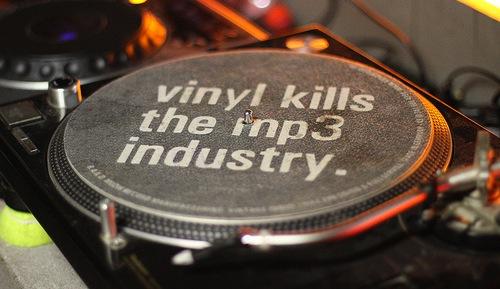 vinylkills
