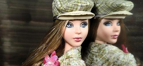 barbiemirror