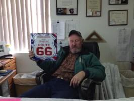 Route 66 Kingman AZ