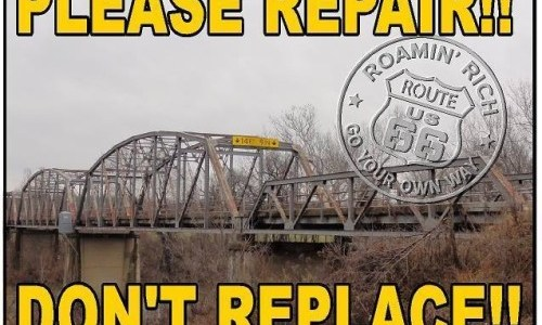 After the Gasconade River Bridge rally may be the important part