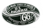 Two national Route 66 associations merge into one