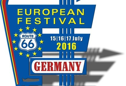 Who's going to the European Route 66 Festival?