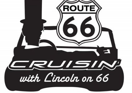 Cruisin' with Lincoln on 66 Visitors Center draws 16,000 its first year